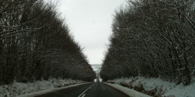 France, January '13